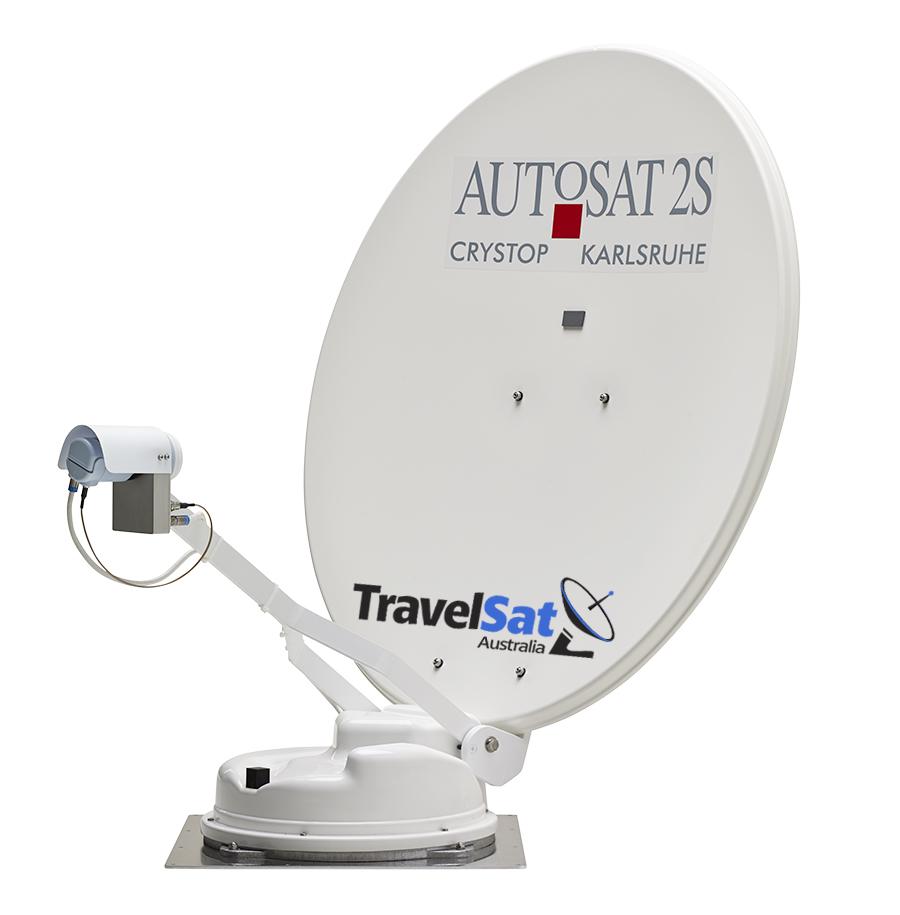 Autosat 2s 2