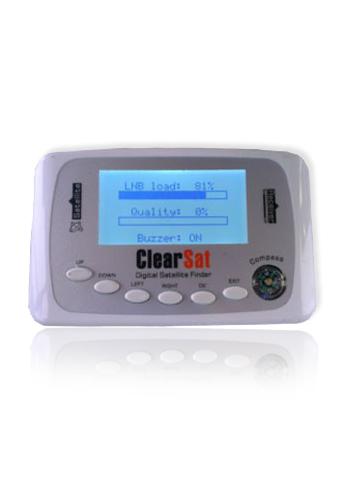 ClearSat SF3239 Digital Satellite Meter