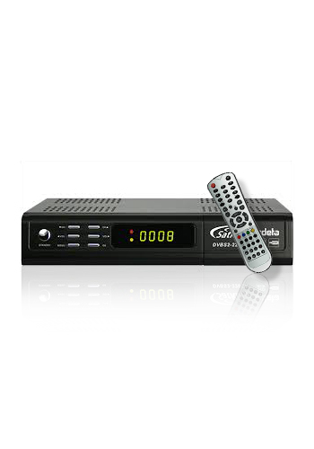 SatKing 220CA HD Satellite Decoder