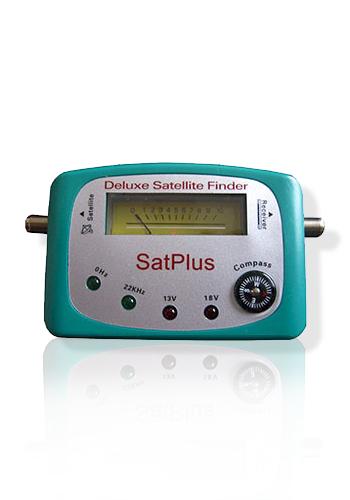 SF3235 Analog Satellite Meter