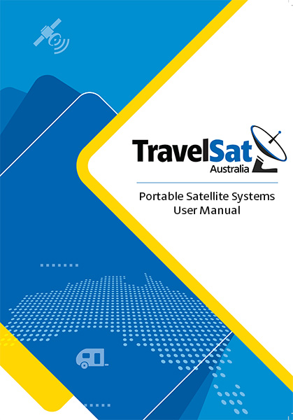 TravelSat Optima75-T Mobile VAST Satellite TV Kit (DELUXE)