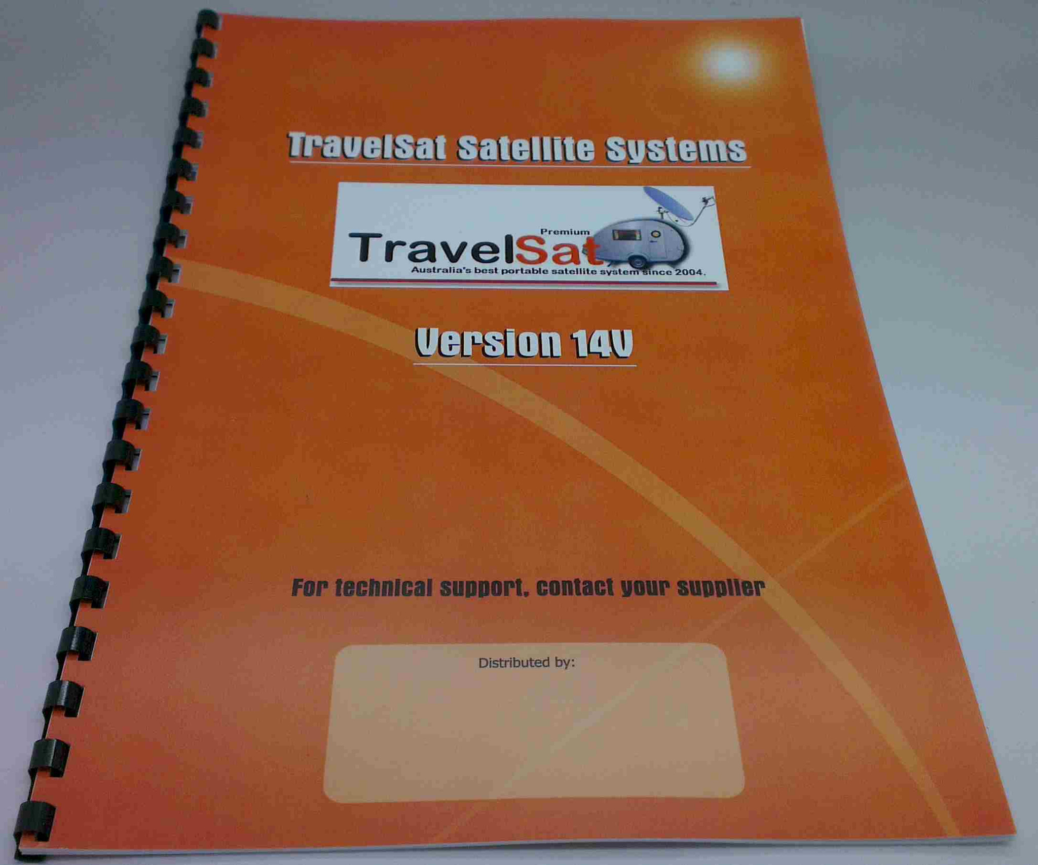 TravelSat Manual